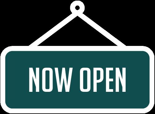 Congdon Yards Now Open
