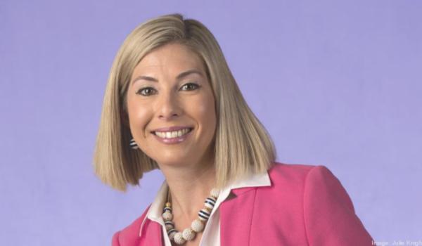 Outstanding Women in Business 2021: Rachel Moss Gauldin
