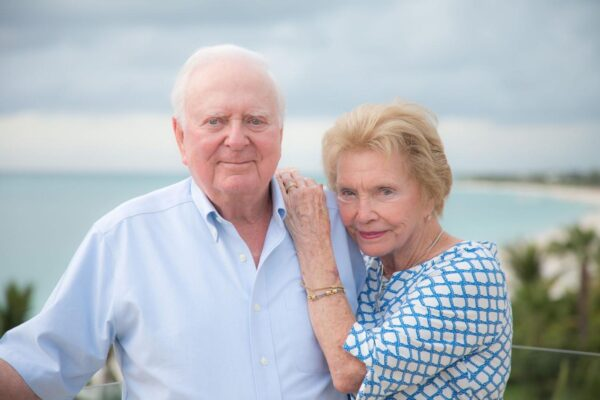 NCCJ to Honor Betty Cone and Kitty & Earl Congdon