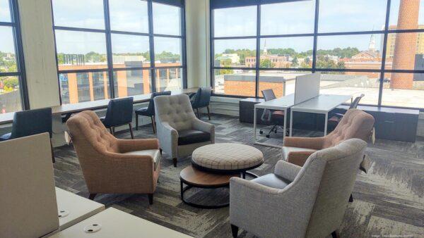 Culp's new design center offers both virtual experience, recruitment perks
