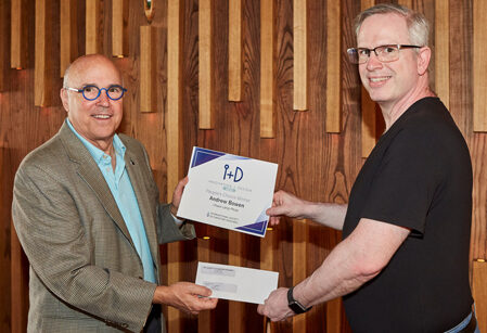 ISFD Announces INNOVATION + DESIGN People's Choice Photography Winner